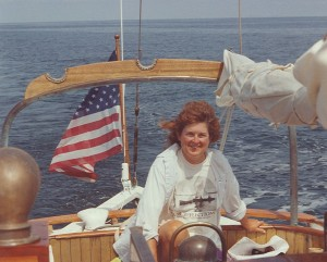 Mary Anne Sailing