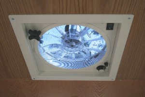 Fantastic Vent Fan Finished