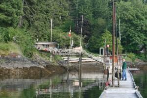 Big Dock